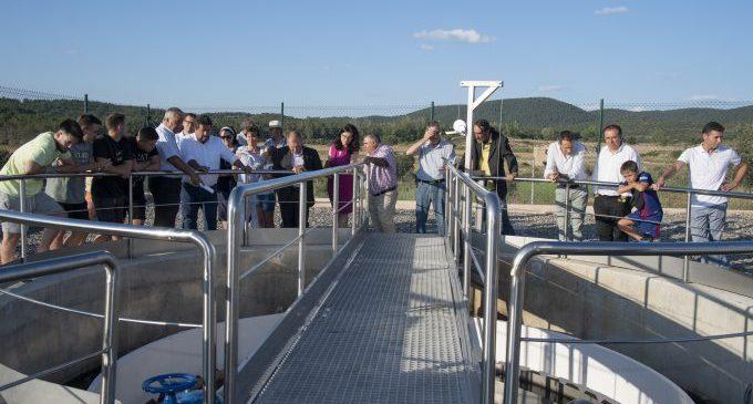 Puig anuncia un projecte pioner que detecta el coronavirus en les aigües fecals