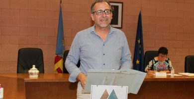 Josep Martí García, el catedràtic que podria presidir la Diputació de Castelló