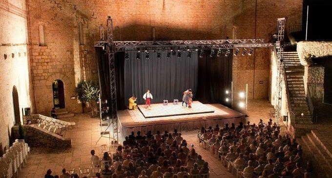 La Diputació trau a la venda les entrades de l'edició més ambiciosa del Festival de Teatre Clàssic Castillo de Peníscola