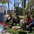 La Diputació recolza el Formigues Festival com a part de la seua campanya 'Castelló Terra de Festivals'