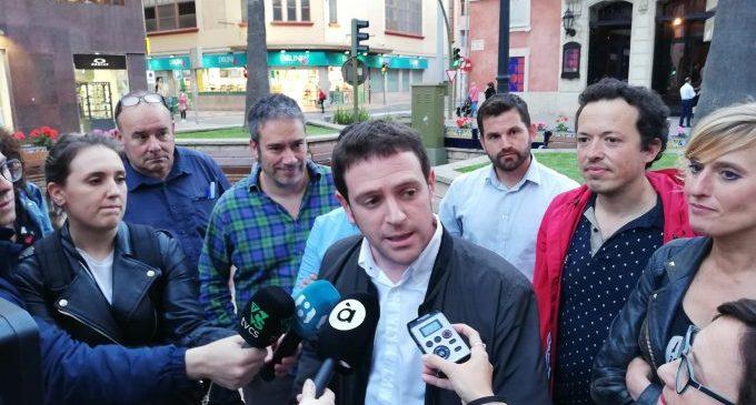 """Garcia: """"els edificis amb ús lucratiu de l'església pagaran l'IBI"""""""