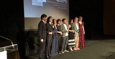 Torna el Festival Internacional de Cinema i Música a Castelló