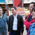 """Garcia: """"Compromís és la garantia d'un govern progressista a Castelló"""""""