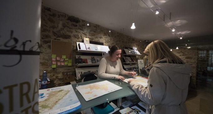 La Diputació finança la contractació d'informadors turístics per a fomentar que els pobles tinguen turisme tot l'any