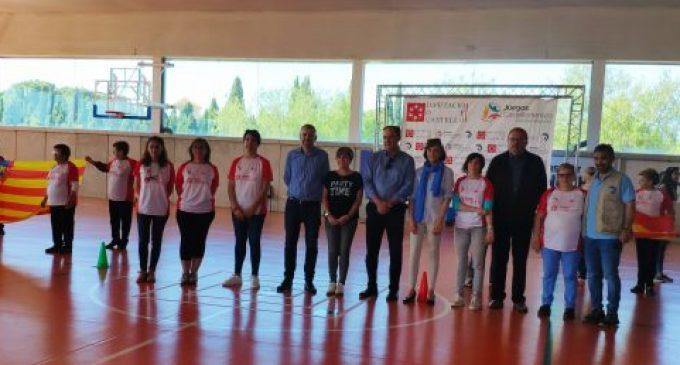 Més de 1.800 majors de la província participen en els II Jocs Castellonencs d'Adults Majors de la Diputació