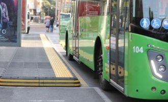 Castelló millora freqüències en línies de bus que connecten l'UJI, l'Hospital General, la Comissaria de Policia i el Ciutat  de Castelló