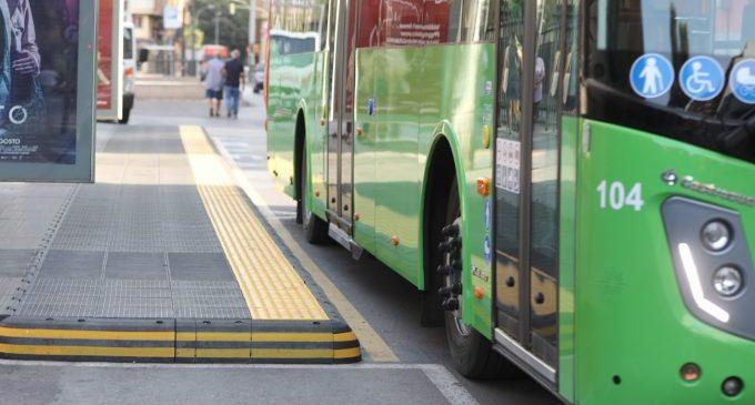 Castelló mejora frecuencias en líneas de bus que conectan la UJI, el Hospital General, la Comisaría de Policía y el Ciutat de Castelló