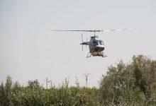 Castelló mantindrà els mitjans aeris tots els dies per a garantir la rapidesa i l'eficàcia en el seu Pla contra els Mosquits