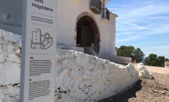 'La Ruta de les Ermites de Castelló', nou itinerari dintre del MUCC