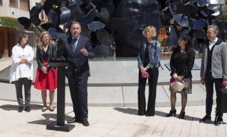 La Diputació obrirà les portes de La Llum de la Memòria i el Centre Cultural Les Aules en la Nit de l'Art