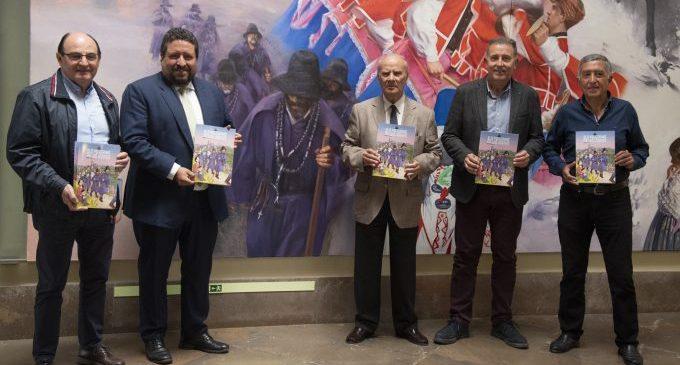 La Diputació i l'Acadèmia Valenciana de la Llengua difonen Els Pelegrins de Les Useres a través d'un còmic juvenil