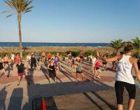 Puig permet practicar esport a Castelló, però només a l'aire lliure