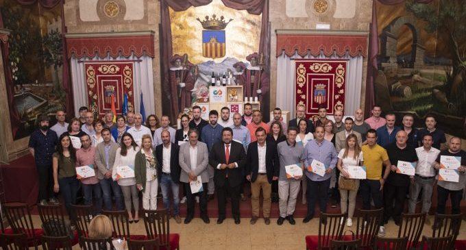 La Diputació consolida la província com destí gastronòmic de primer nivell internacional amb Castelló Ruta de Sabor