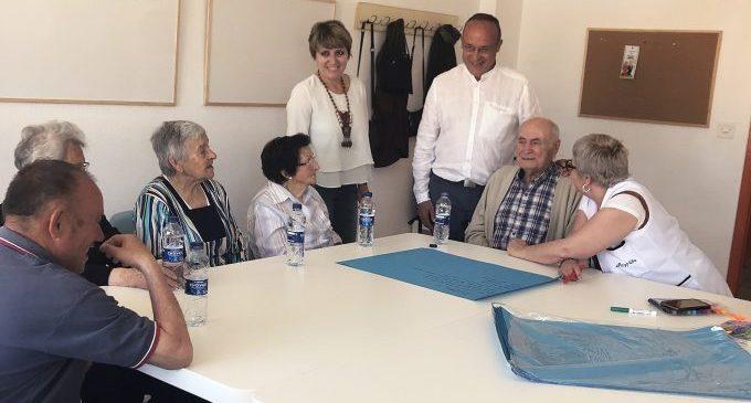 La Diputació posa en marxa la Unitat de Respir Familiar de Viver
