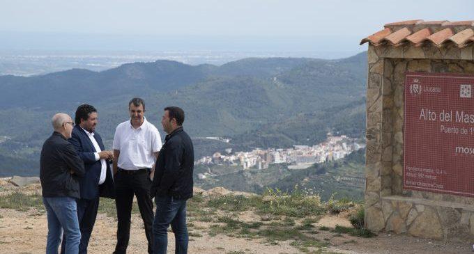 La Volta 2019 para a Castelló gràcies a la Diputació