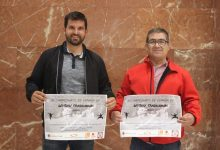 Castelló acull el Campionat d'Espanya de Wushu Tradicional