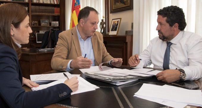 La Diputación incorpora nuevos espacios para emprendedores a sus medidas de Repoblem que ya benefician a 112 municipios
