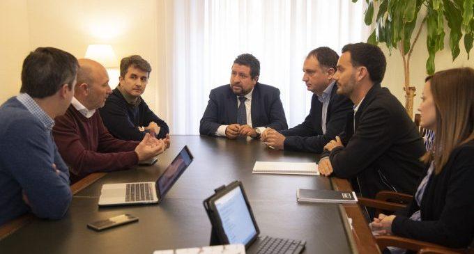 La Diputació impulsa el potencial de la tecnologia en el desenvolupament de la província amb 'Hackathón en Ruta. Castelló Territori Inteligent'
