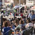 La Diputació preveu ocupacions turístiques del 85% aquest mes de juliol com antesala d'un bon estiu per a la província