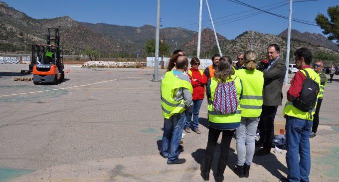 La Diputació constata l'èxit del seu Servei de Prospectors d'Ocupació amb més de 4.500 empreses inscrites
