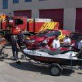 El Consorci Provincial de Bombers de Castelló coordinarà un dispositiu de 750 efectius