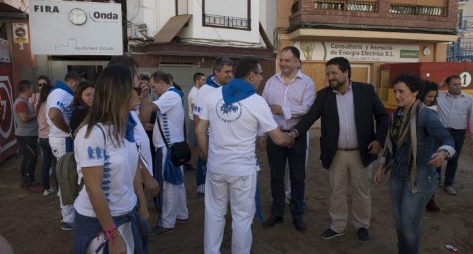 La Diputació aprova 100.000 euros d'ajudes per a l'organització de festejos taurins en tota la província