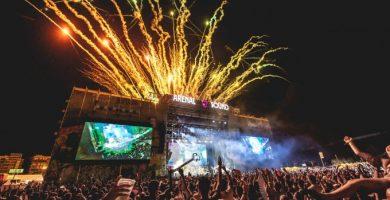 Castelló ja és un referent europeu en Festivals de Música durant l'estiu