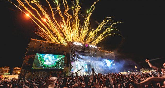 El Arenal Sound continúa en el aire a dos meses para su celebración