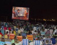 """""""Una platja de cinema"""" comptarà amb sis pel·lícules que es projectaran en les costes de Benicàssim"""