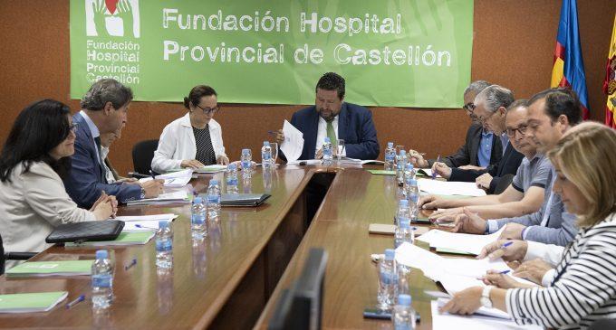 La Fundació de l'Hospital Provincial reforça la investigació del càncer per a millorar els tractaments