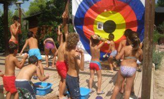 Escoles d'Estiu, diversió i aprenentatge per als més menuts de juny a agost