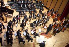 L'Auditori de Castelló acomiada el 2020 amb la música de Mozart, interpretada per l'Orquestra Simfònica de Castelló