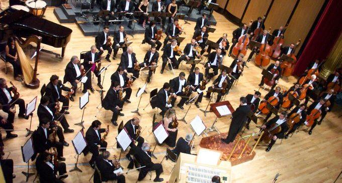 El Auditori de Castelló despide el 2020 con la música de Mozart, interpretada por la Orquestra Simfònica de Castelló