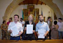 """El """"Reacord de Fadrell"""" segella la continuïtat del govern """"per a transformar de manera progressista Castelló"""""""
