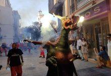 Castelló acull la XX Trobada de Bèsties de Foc