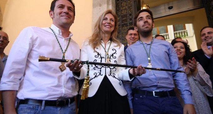 PSPV, Compromís y Unides Podem-CseM-EUPV firman el Acord de Fadrell para gobernar Castelló de la Plana