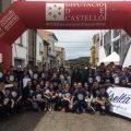 La Diputació dinamitzarà la província amb sis competicions aquest cap de setmana amb 'Castelló Escenari Esportiu'