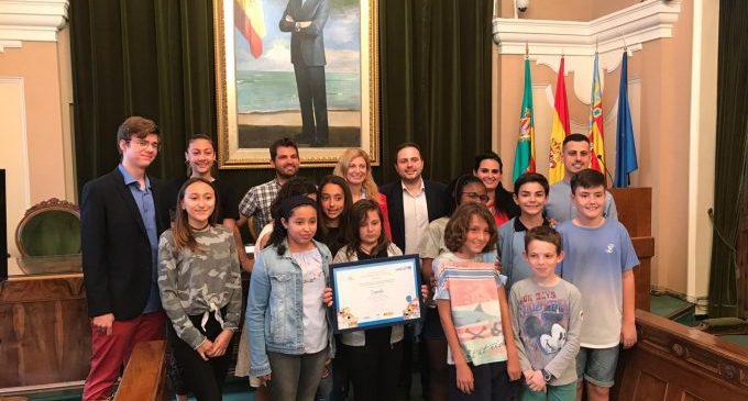 Castelló participa en la primera trobada de ciutats amigues de la infància d'Unicef