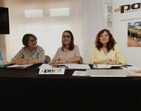 Aina Garcia Carbó és la nova presidenta d'El Pont Cooperativa de Lletres