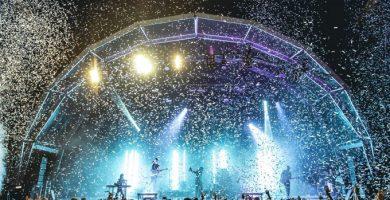 'Luce Benicàssim': el nuevo festival que devolverá la música a lo grande a Castellón este verano