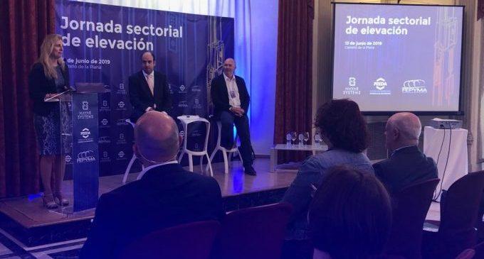 Marco destaca la innovació i la qualitat com a valors estratègics de la competitivitat empresarial