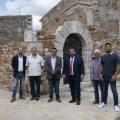 La Diputació impulsa noves oportunitats en Torren d'En Besora en el seu compromís amb els pobles rurals de la província