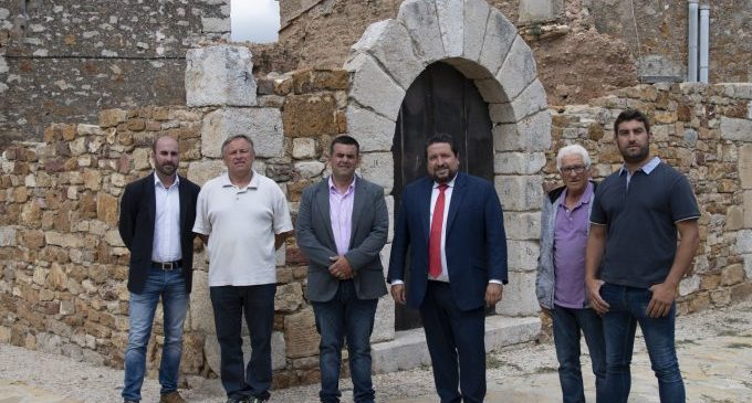 La Diputación impulsa nuevas oportunidades en Torre d'En Besora en su compromiso con los pueblos rurales de la provincia