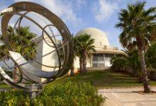 El Planetari de Castelló prepara la seua programació de Nadal
