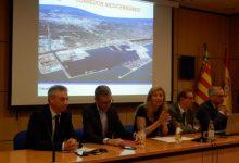 Marco demana unitat i força a institucions, empreses i ciutadania en la reivindicació pel Corredor Mediterrani