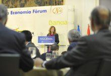 Marco projecta més línies de suport a autònoms, pimes i emprenedoria a Castelló