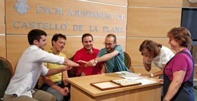 El Consell de la Infància i l'Adolescència renova la seua composició per a garantir els Drets del Xiquet i la Xiqueta