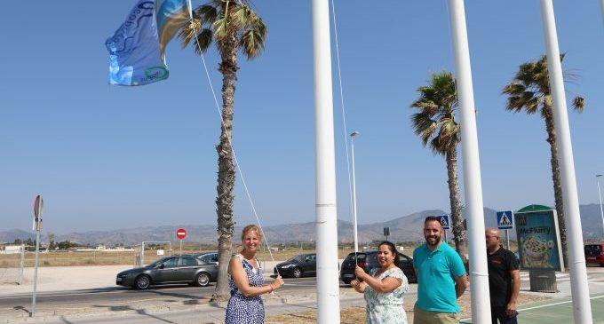 El turismo azul potencia el atractivo turístico de las playas de Castelló