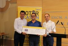 Motorocasión Castelló ajuda l'economia local en superar les seues expectatives de venda