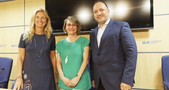 Castelló renueva el convenio con la UJI y la Generalitat para impulsar los pisos solidarios para estudiantes en San Lorenzo